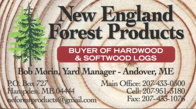 New England Forest Products