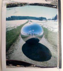 Silberball_Polaroid
