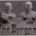 Clowns Weren't Creepy in 1921