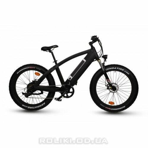 Электро-велосипеды Hi-Way