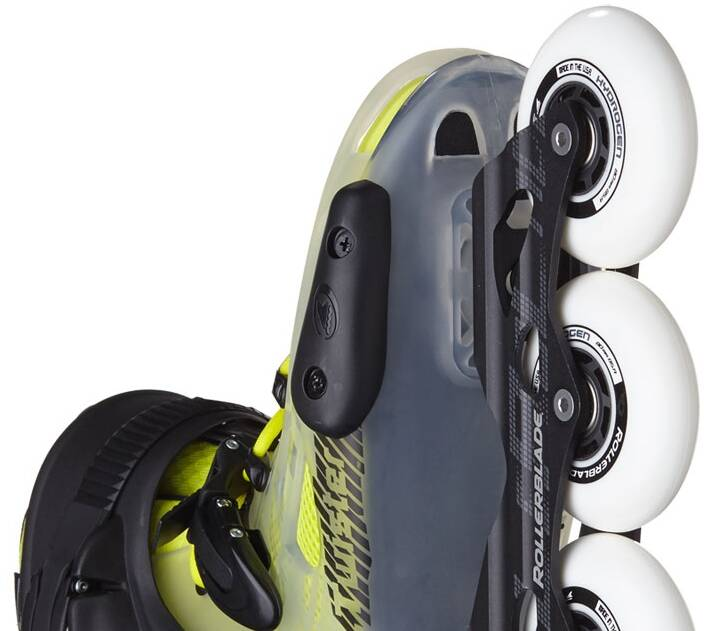 Rollerblade Twister X 5 - Google Chrome