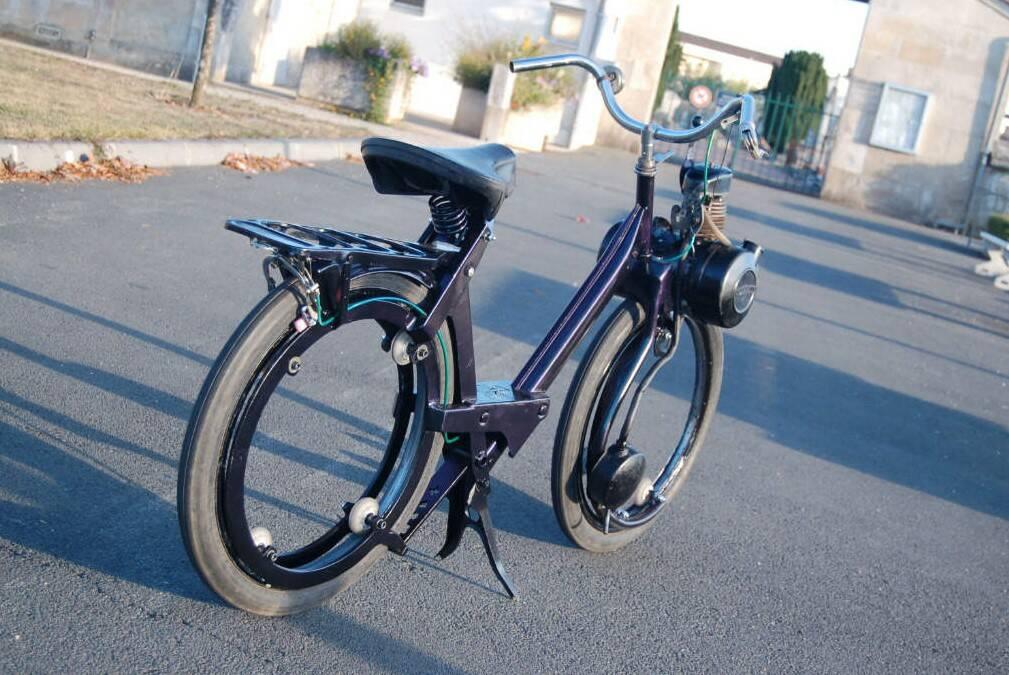 Как модернизировать старый велосипед