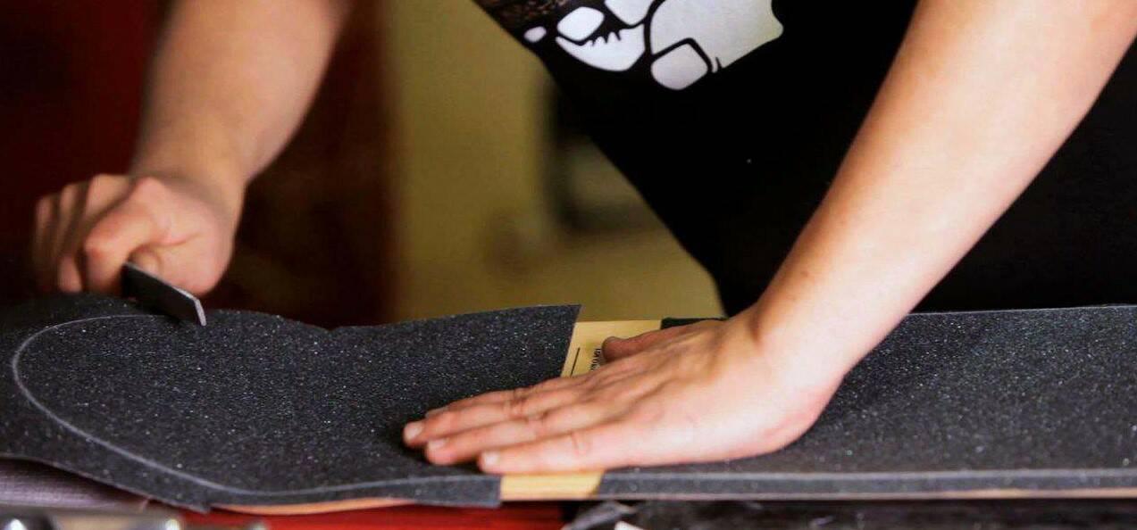 Пошаговая инструкция по сборке скейтборда