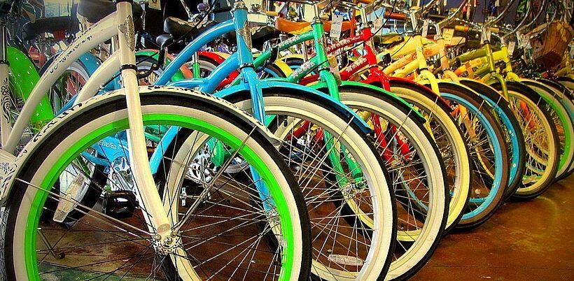 20 самых популярных брендов велосипедов