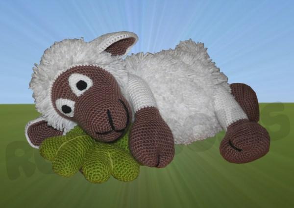 Shelby das Schaf