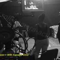 Acting Workshop with Kanayo Omo 10 week program