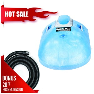 Roll-n-Vac HD-2 Bundle
