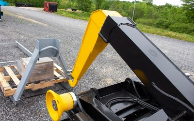 What To Expect When Purchasing Roll-Off Subframes