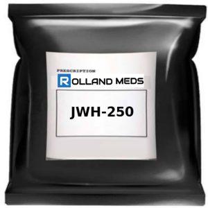Buy JWH-250 online