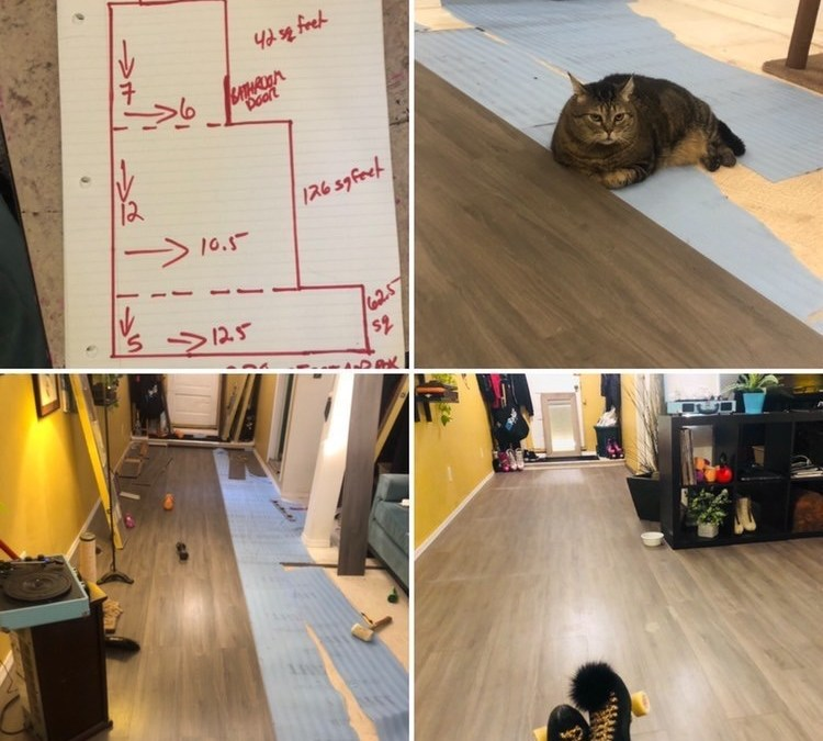 How to Build Your Dream Skate Floor with Fran