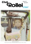 Club Rollei User Issue 22