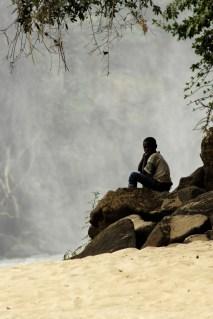 Cachoeira do Binga, Sumbe