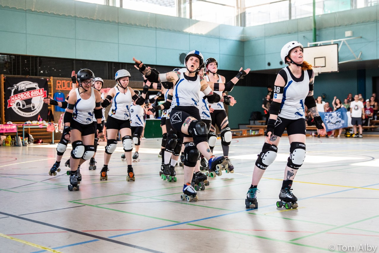harbor-girls-munich-rolling-rebels-5