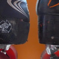 Flat vs. Heeled