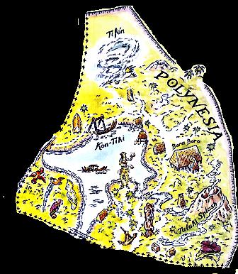 Plan Polynesia