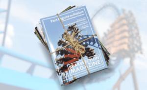 Brakesection Magazine: je abonnement met korting dankzij RF