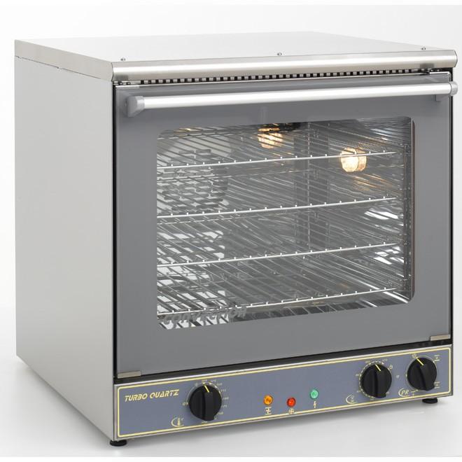 60ltr Turbo Quartz Convection Oven
