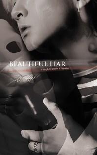 beautiful liar poster(1)