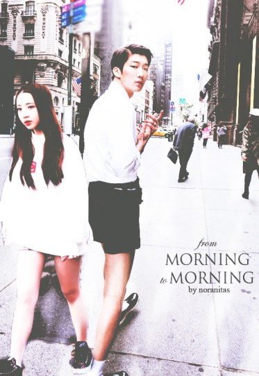 from morning to morning poster(1)