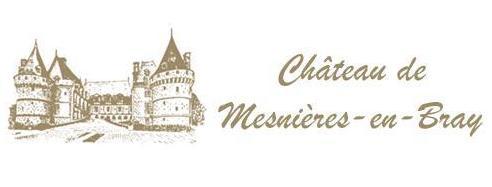 Chateau de Mesniere