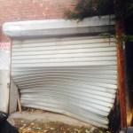 Roll Up Gate Repair