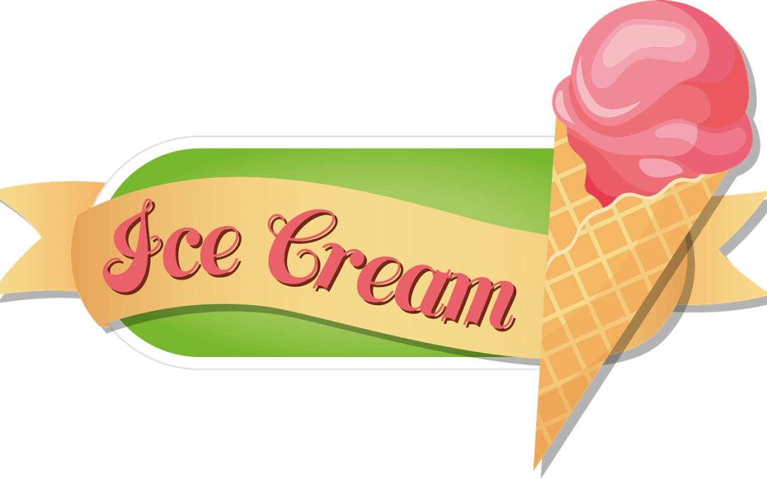 How We Are Influenced To Want Ice Cream
