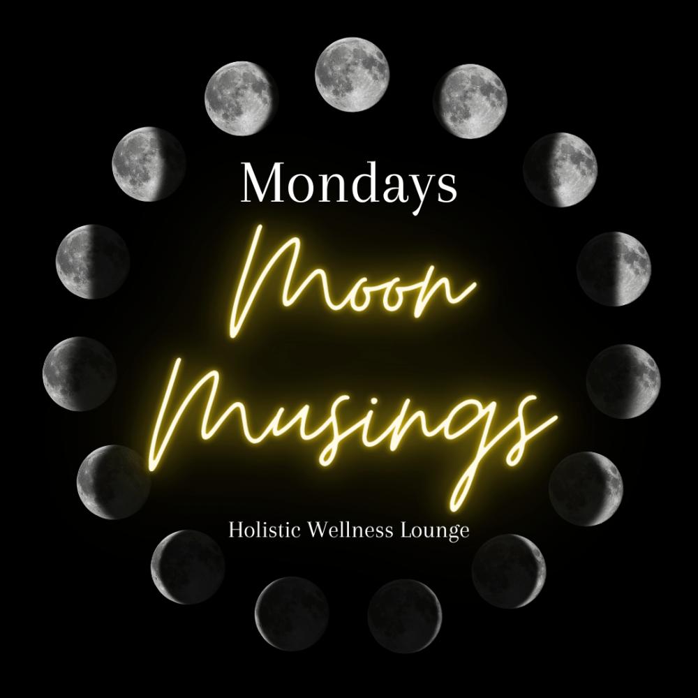 Moon Musings
