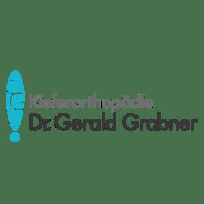 Kieferorthopaedie Logo - Grafikdesig referenz