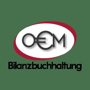 Referenz Logo Oem Bilanzbuchhaltung