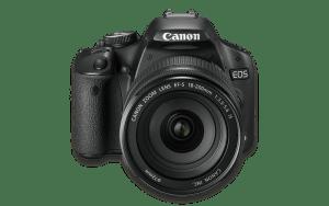 Video Referenzen mit Canon