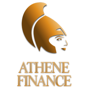 Athene Finance Logo