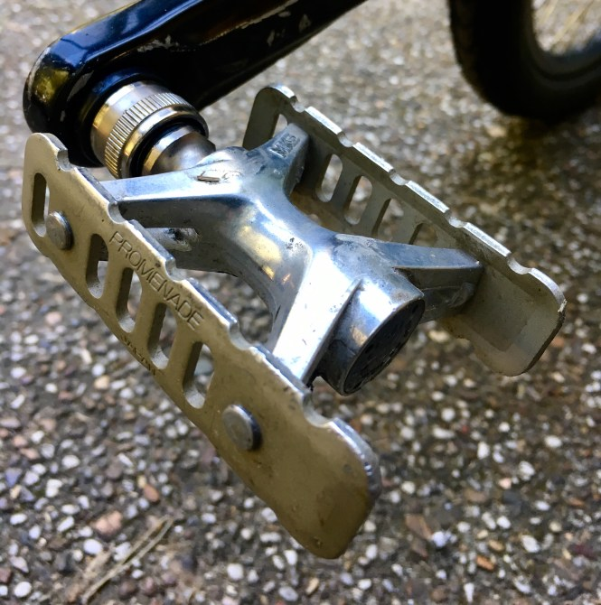 Mks-pedals