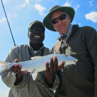 BONEFISH INDEX