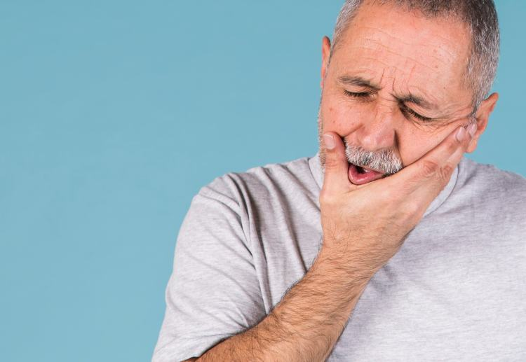 tooth pain and jaw pain danbury ct