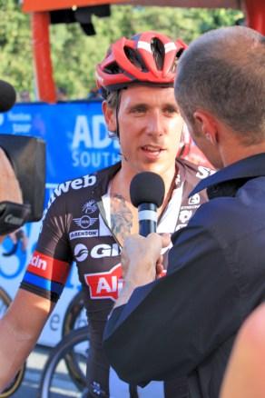 Koen de Kort interviewed