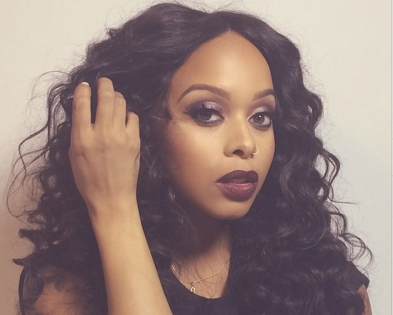 Image result for Chrisette Michele  ig