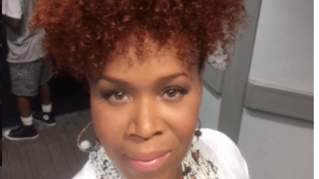 tina campbell defends trump vote because he appealed to her