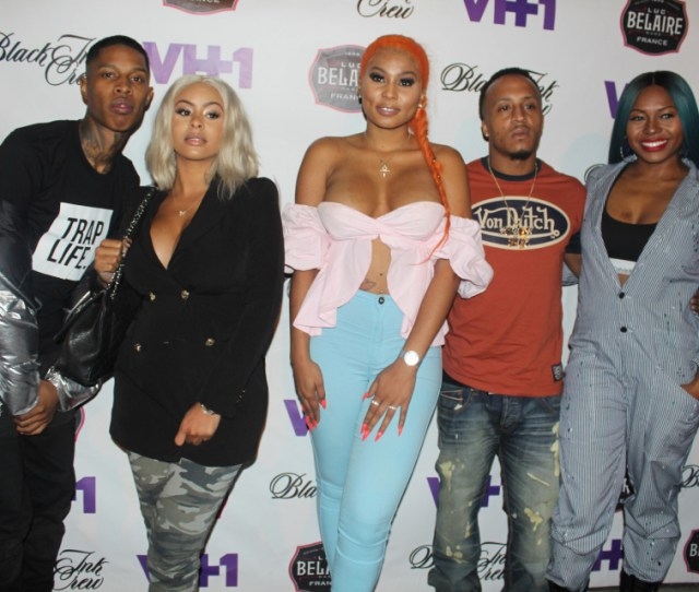 Guest Alexis Skyy Just Brittany Stress Alexis Branch Photo Credit Jonell Media Pr Via Steed Media