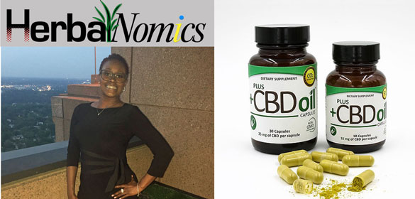 Image result for CEO Dee Shaw of HerbalNomics