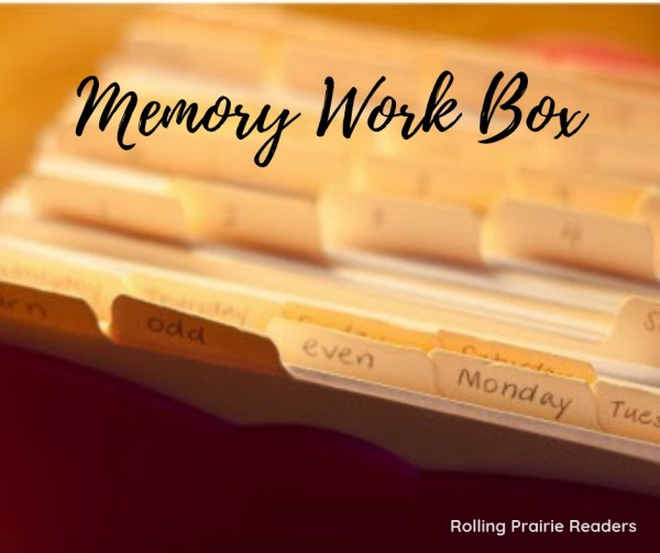 memory work box