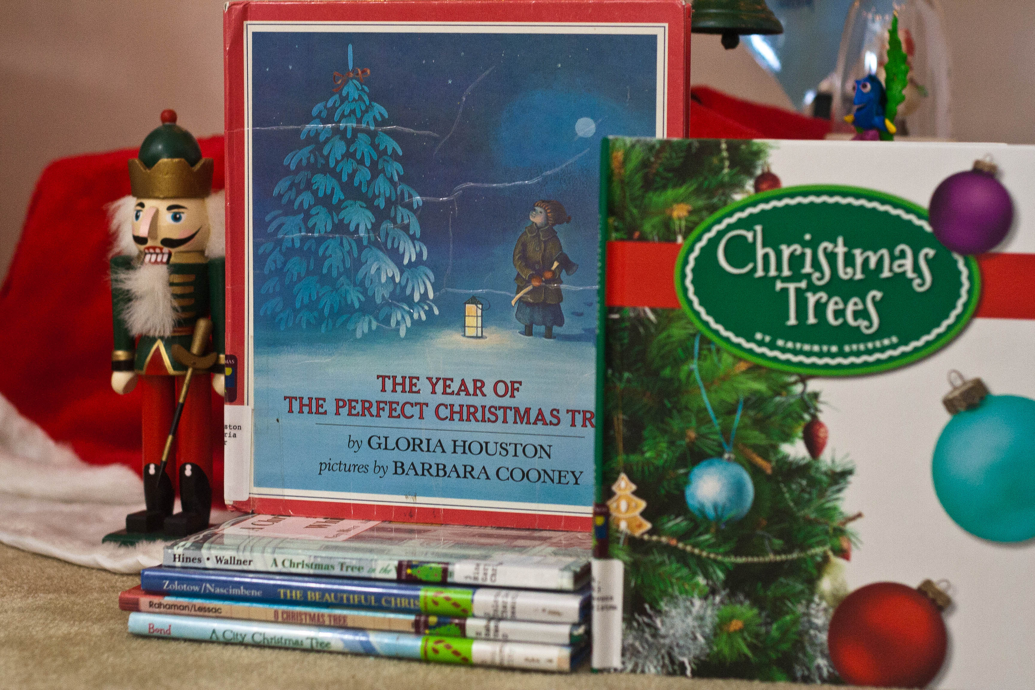 best christmas tree books for kids rolling prairie readers - The Year Of The Perfect Christmas Tree