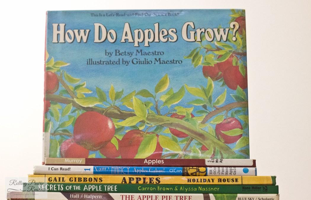 Best Apple Books for Kids