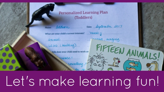 Personalized Learning Plans from Rolling Prairie Readers   education, learning styles, learning strategies, differentiated instruction, learning at home
