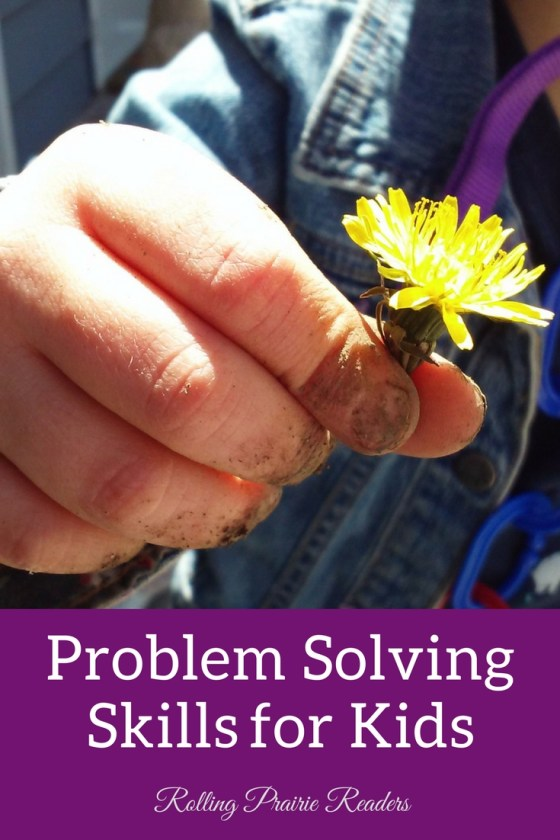 Teaching Kids Problem Solving Skills | critical thinking, problem solving activities for kids, fun challenges, free printable, child development, life skill