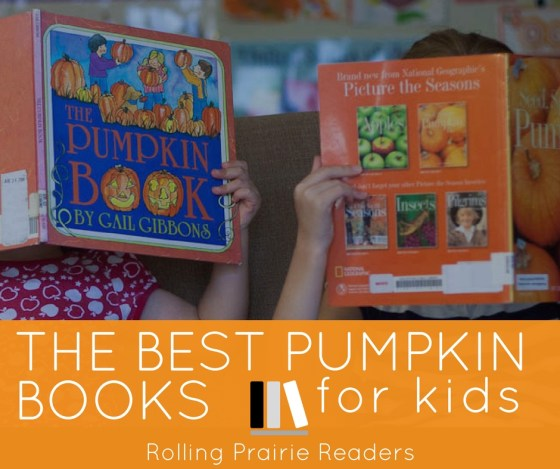 Best Pumpkin Books for Kids | read aloud, pumpkin picture books for children, recommended books, stories for kids