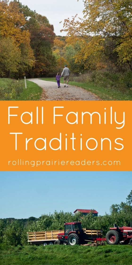 Fall Family Traditions | family activity ideas, teaching kids to be grateful, helping others, gratitude journal for families, making a difference