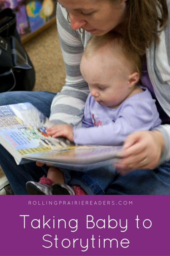 Benefits of Baby Storytime | early literacy, child development, raising children, parenting, family activities, activities for kids, read aloud, finger plays, sign language, nursery rhymes