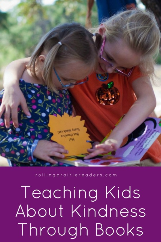 Best Books About Kindness and Friendship | kindness books for kids, intentional bookshelf, teaching with books, recommended picture books
