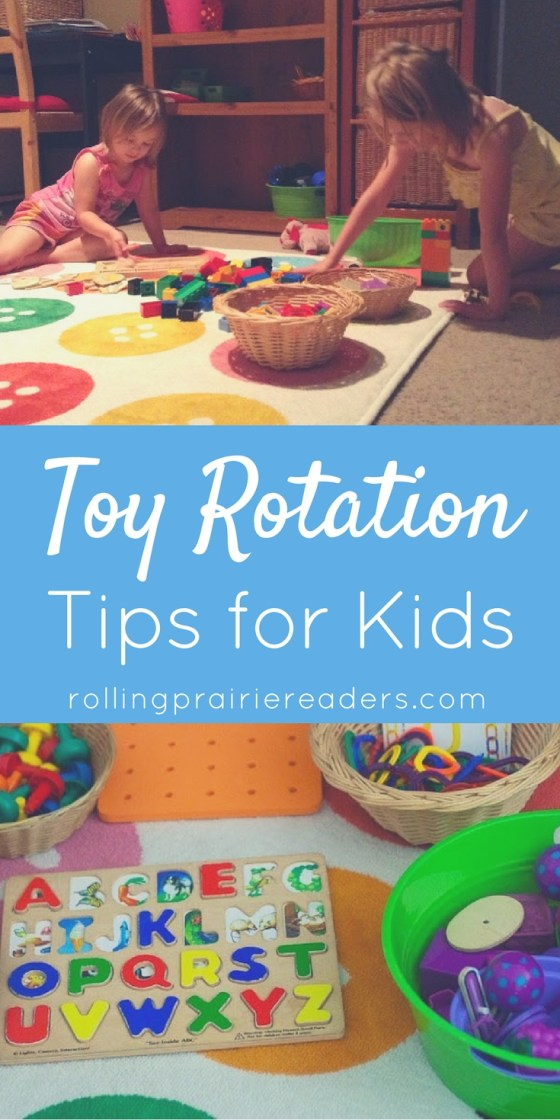 Toy Rotation Tips for Kids | learning through play, toy rotation ideas, parenting tips, weekly toy rotation, play spaces, toy rotation system