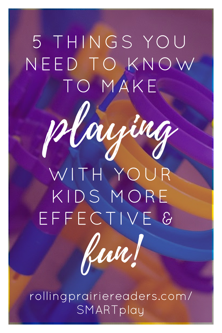 What if we could build connection with our children while strengthening their critical and creative thinking skills?Join Melissa Droegemueller, former classroom teacher, for this free mini-class that will help you unlock the power of play in your child's life. SMARTplay will teach you five things you need to know to make playing with your kids more effective and fun.